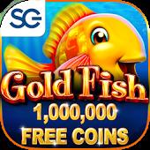 Gold Fish Slots: Bedava Casino Oyunları
