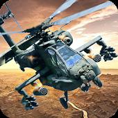 Helikopter Saldırısı 3D
