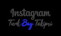 Instagram Türk Bay Takipçi