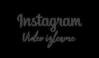 Instagram Video İzlenme