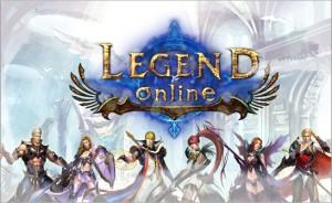 Legend Online Hesap Satışı