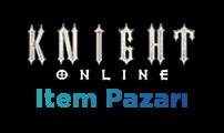 Knight Online Item Pazarı
