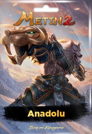 Metin2 Anadolu Won