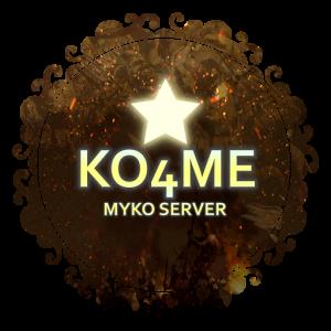 KO4ME KC