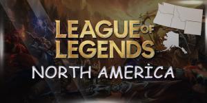 League Of Legends North America