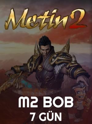 M2 BOB 7 GÜN