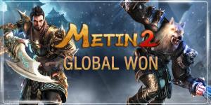 Metin2 Global Won