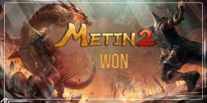 Metin2 Won