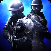 Modern Strike Online: silah savaş oyunları