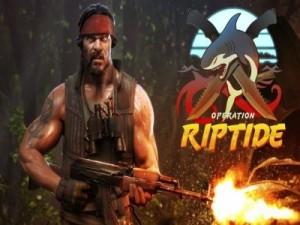 CS:GO Operation Riptide