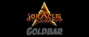 Oracle Gamer Goldbar