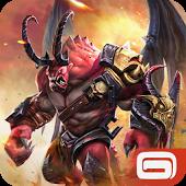 Order ve Chaos 2: 3D MMO RPG