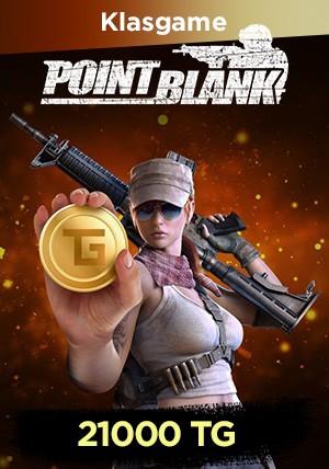 Point Blank 21000 TG