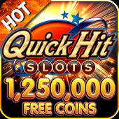 Quick Hit Casino Oyunları - Slot Makineleri