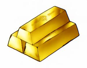 Ronia Online Goldbar