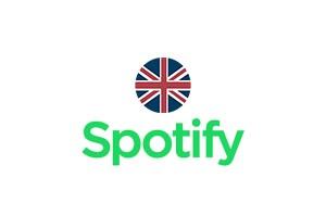 Spotify Premium (UK)