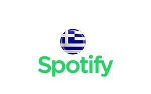 Spotify Premium (GR)