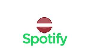 Spotify Premium (LV)