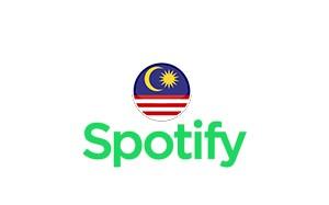 Spotify Premium (MY)