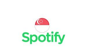 Spotify Premium (SG)