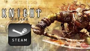 Steam - Knight Online