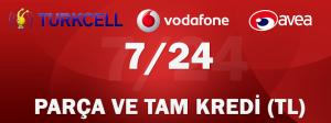 Vodafone TL