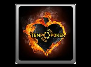 Tempo Poker Chip