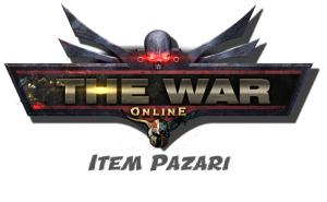 Thewar Online İtem Pazarı