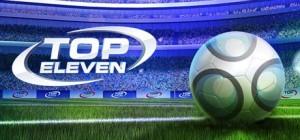 Top Eleven (Facebook)