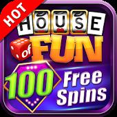 Ücretsiz Slot Casinosu - House of Fun Oyunları