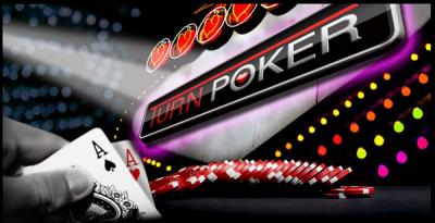 Turn Poker Chip Satış