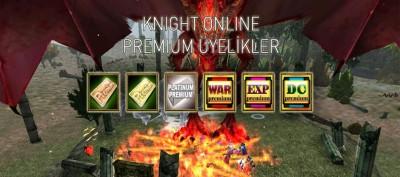 Knightonline Premium