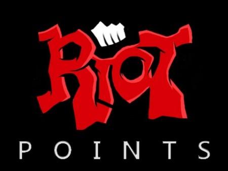 Riot pin satın al