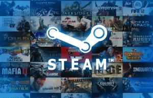 Steam Wallet Kodu