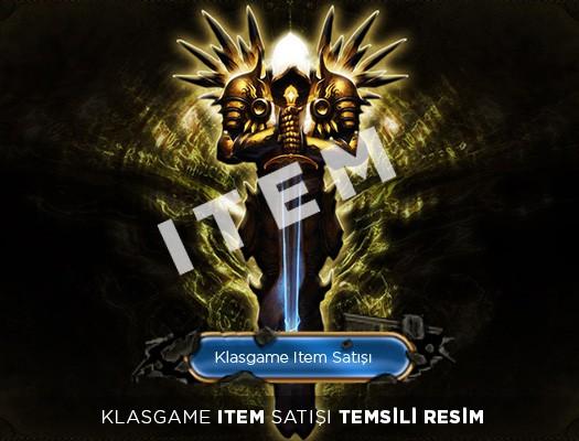İron İmpact +11 (+9)