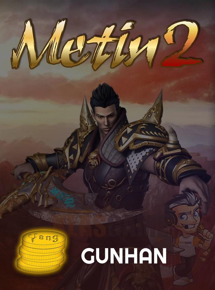 Gunhan 100M(1 WON)