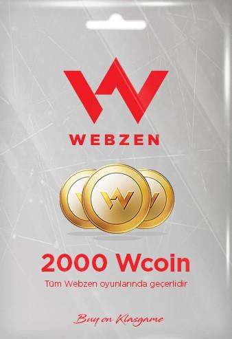 Rappelz 2000 WCoins