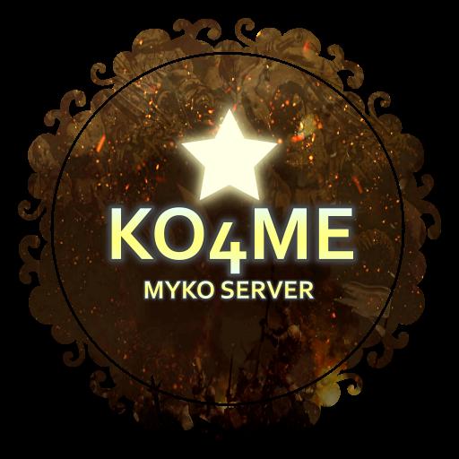 KO4ME 1500 KC + 75 GP