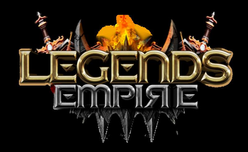 Legens Empire 8000 KC + 2000 Bonus + 2000 Super Bonus