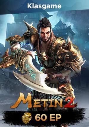 Metin2 12 TRY E-Pin