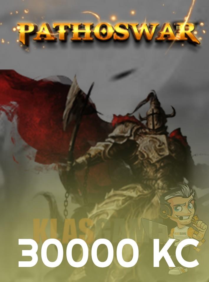 PathosWarTime 30000 KC