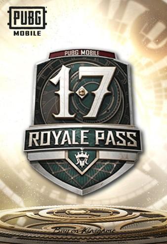 Pubg 17. Sezon - Royale Pass