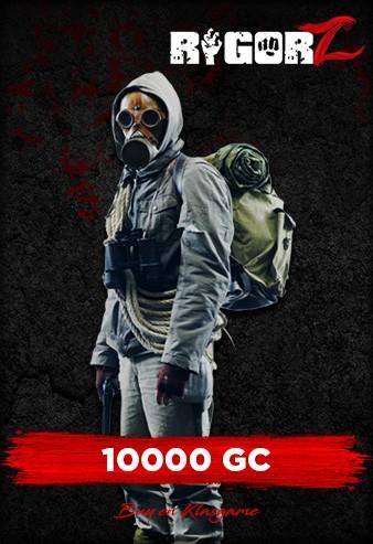 RigorZ 10.000 GC