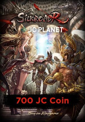 Silkroad-R 700 JC Coin