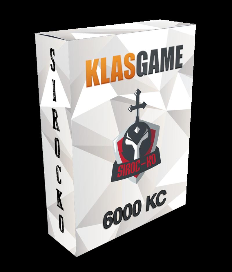 Siroc-ko 6000 KC