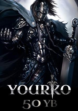 YOURKO 50 TL