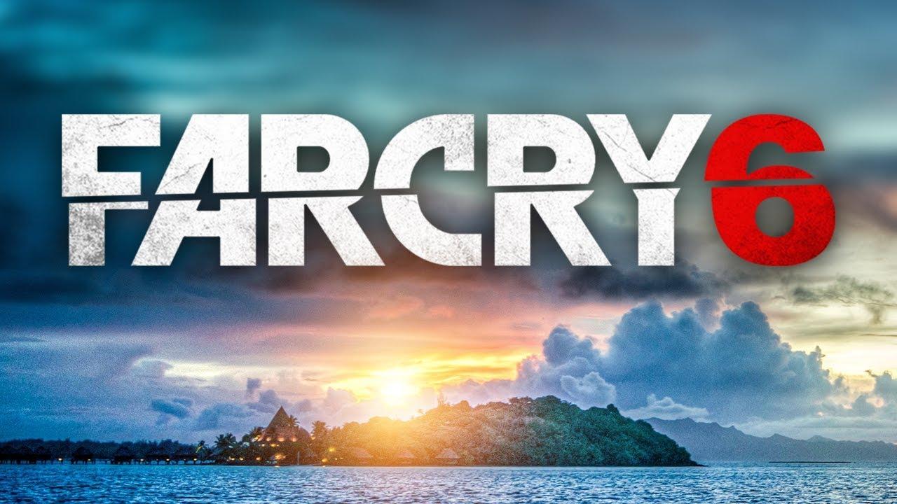 """Dört Gözle Beklenen """"Far Cry 6"""" Çok Yakında Karşımızda."""