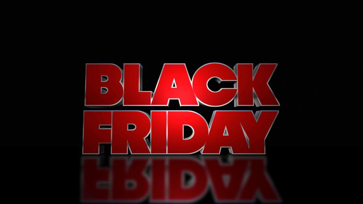 Black Friday Nedir? Black Friday İndirimleri!