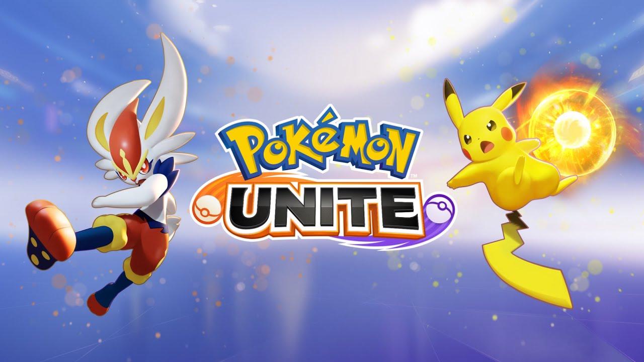 Pokemon Unite Mobil Sürümü Yayında !