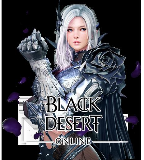 Black Desert - Paketler